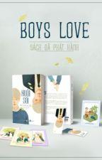 [Chuyên mục]Giới thiệu BL Novel/Đam mỹ/Manhua xuất bản tại Việt Nam by YangyangFANCY