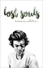 Lost Souls | H.S. by harroldz