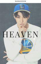 HEAVEN  [] BYUN BAEKHYUN [] by NanaSoon_