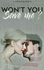 Won't you save me? {Joshifer} by robzcake