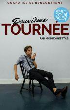 Deuxième tournée by MonNomEstTab