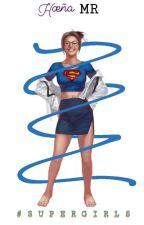 Supergirl vs Devil by nrshhna_
