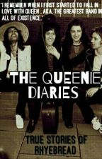 The Queenie Diaries by rhyebread