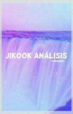 Jikook (Análisis) by kookieminiej
