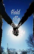 Hold My Hand, Mr.Cikgu by njwaanbilah_