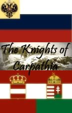 The Knights of Carpathia by Zack6898