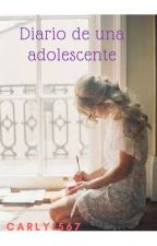 Diario de una adolecente by carly1567