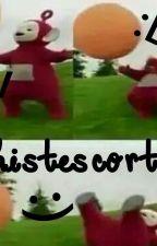 Chistes cortos by Neko_perver