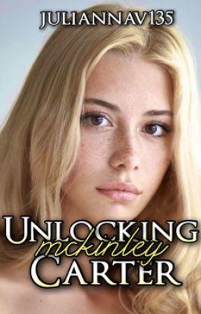 Unlocking McKinley Carter by juliannav135