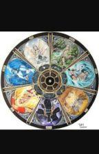 The Seven Deities(an Rp) by EvoJaden