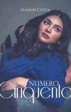 Número 50 by MAHNICOS