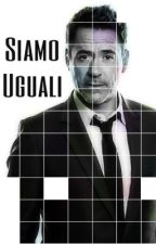 Siamo Uguali by Shinimal