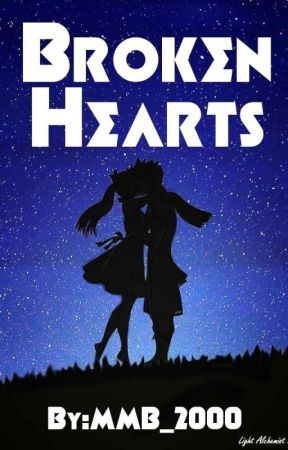 Fairy Tail: Broken Hearts by MMB_2000