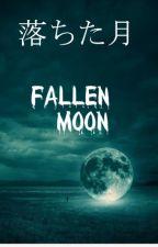 Fallen Moon Season 1 by ShemarMarks