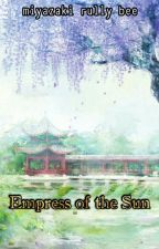 Empress of the Sun by bee_myzk