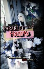 Parallel Hearts: Taming A Hot Vampire Sequel by Super_Mhavs