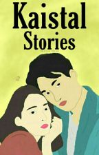 KAISTAL STORIES  by Cullen-Grey