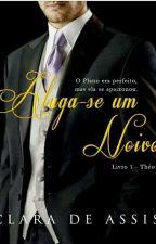 Aluga-se um Noivo by JosianeLima537