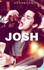 Josh ©  by Serah_legna