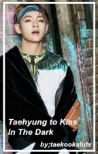 Taehyung To Kiss In The Dark: kth x jjk by taekooksluts