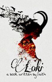 Loki || A Loki Fanfic (1) by the_a_initiative