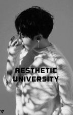 Aesthetic University by Aesthetic-RolePlay