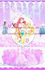 Mensajes de las Princesas Disney by CallMeSofiaCarson