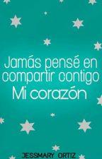 ¿Compartir Contigo? by jezzmary