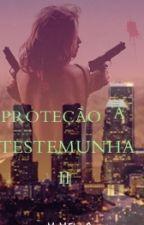 Proteção a testemunha II by MMelllo