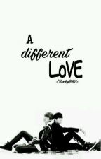 A different love by RockyBKS