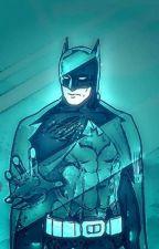 Solo Quiero Saber Mas De Ti😍(Batman Y Tu 😦😛) by NoctibusSomnum