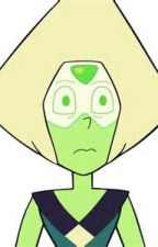 PeridotxMale Gem reader ( Defective) Steven Universe by XiaoShiao