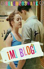 ¡Mi Blog! by Belen2034AYK