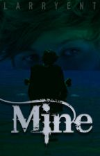 (This Allegory of) Mine; larry stylinson A/B/O [bottom!Louis alpha!Harry] by larryent
