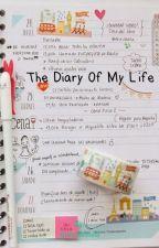The diary of my life by ameliiiiiiiiiiiii