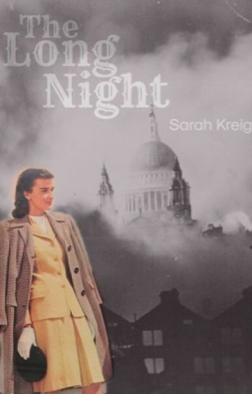 The Long Night by SarahKreig