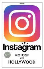Instagram [Multifandom] by TasyaAlenta