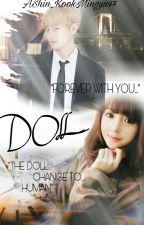 DOLL by AShin_KookMingyu97