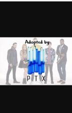 Adopted by Pentatonix by LoveLifeFailer