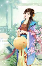 Cung Phi Chính Xác Tư Thế by tieuquyen28_1