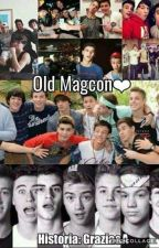 Old Magcon ♥ by GraziaVasquez123