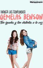 Gemelas Benson by MarHoffmann