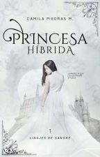Princesa Híbrida© | #1 | by Camila_Piedras
