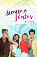 Siempre Juntos by Lauchadi_ofc