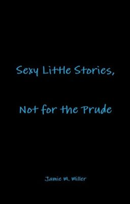 Sexy Little Stories, Not For the Prude (2015 Revision)