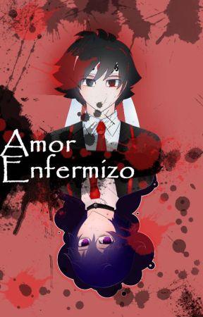 Amor Enfermizo (Budo x Shin) by Konvekjer