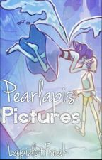 Pearlapis Pictures!! by LapidotFreak
