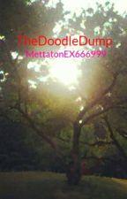 TheDoodleDump by MettatonEX666999
