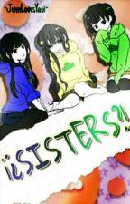 Nuestras Nuevas Hermanas (osomatsu-san) ( yaoi(? ) by El_Sucesor_de_Totty