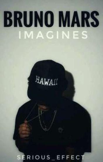Bruno Mars Imagines